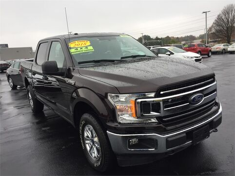 2018_Ford_F-150_XLT 4WD SuperCrew 5.5' Box_ Evansville IN