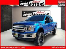 2018_Ford_F-150_XLT 4WD SuperCrew 5.5' Box_ Medford NY