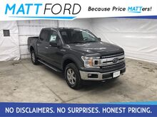 2018_Ford_F-150_XLT 4X4_ Kansas City MO