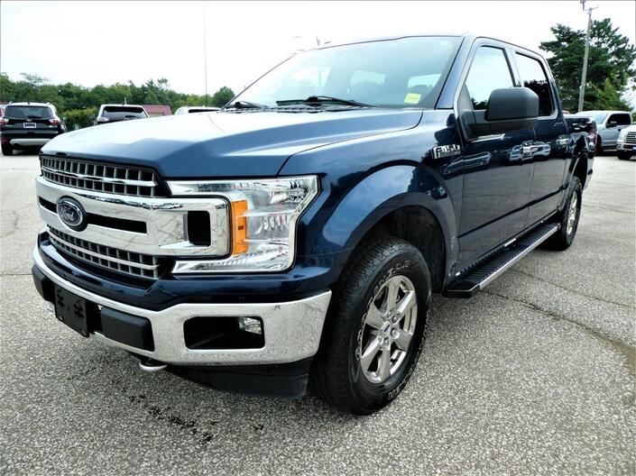 2018 Ford F-150 XLT 5.0L | Back Up Cam | Cruise Control Essex ON