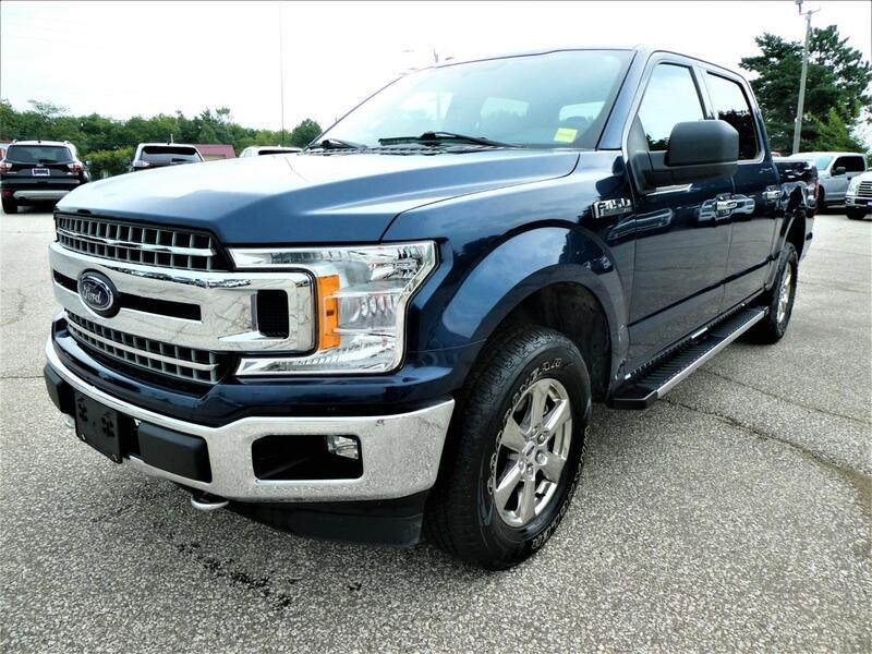 2018 Ford F-150 XLT 5.0L   Back Up Cam   Cruise Control Essex ON