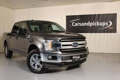 2018_Ford_F-150_XLT_ Dallas TX