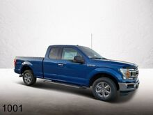2018_Ford_F-150_XLT_ Belleview FL