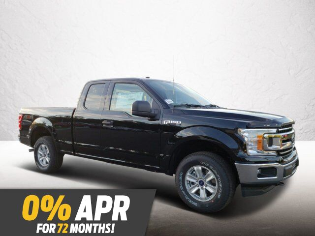 2018 Ford F-150 XLT Belleview FL