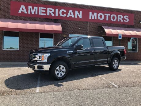 2018 Ford F-150 XLT Brownsville TN