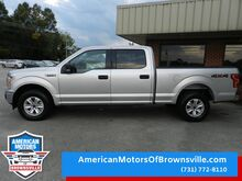 2018_Ford_F-150_XLT_ Brownsville TN