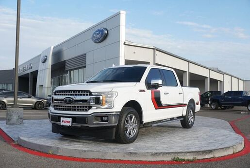 2018 Ford F-150 XLT Brownsville TX