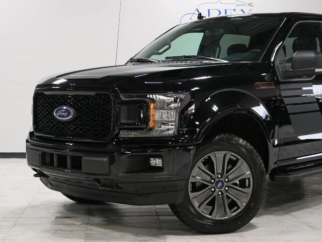2018 Ford F-150 XLT Burr Ridge IL