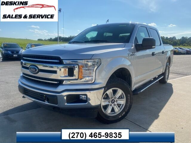 2018 Ford F-150 XLT Campbellsville KY