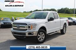 2018_Ford_F-150_XLT_ Campbellsville KY