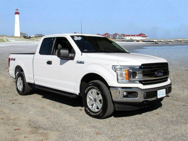 2018 Ford F-150 XLT South Jersey NJ