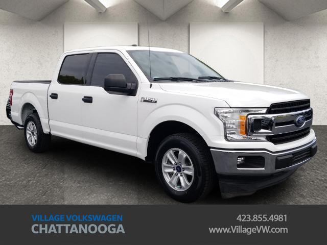 2018 Ford F-150 XLT Chattanooga TN