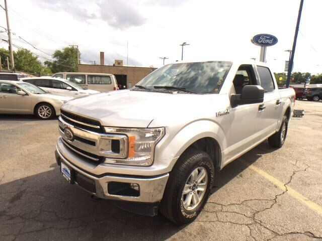 2018 Ford F-150 XLT Chicago IL