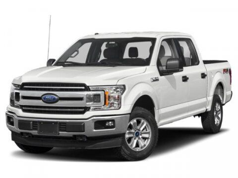2018 Ford F-150 XLT Chico CA