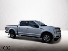 2018_Ford_F-150_XLT_ Clermont FL