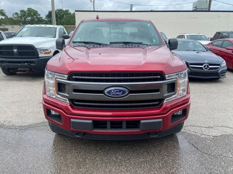 2018 Ford F-150 XLT Cleveland OH