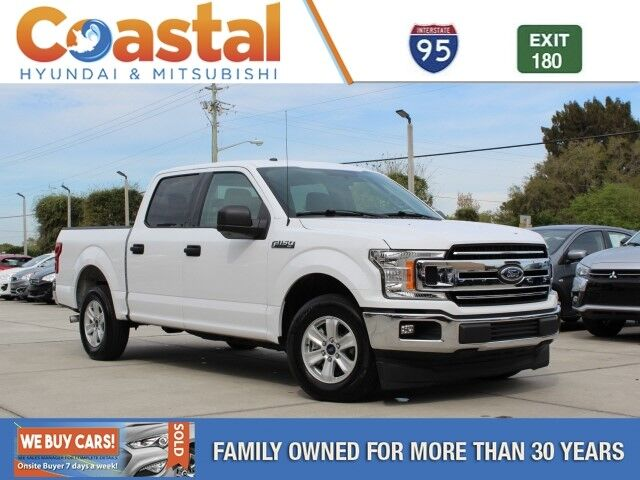 2018 Ford F-150 XLT Cocoa FL