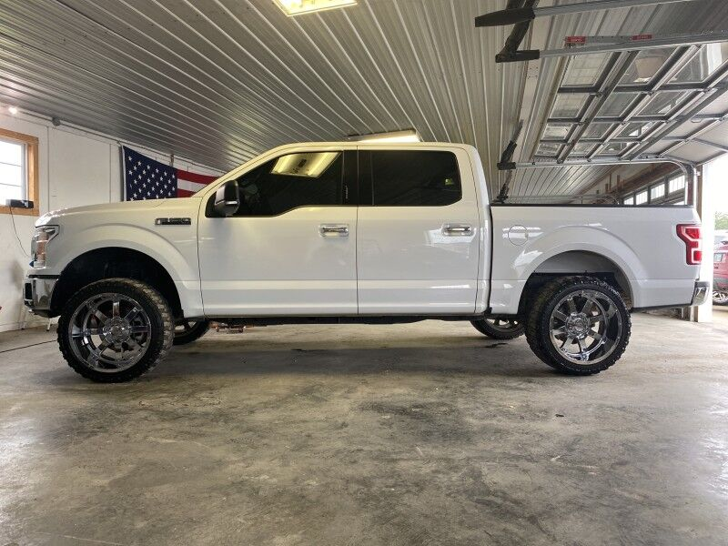 2018 Ford F-150 XLT Chelsea AL