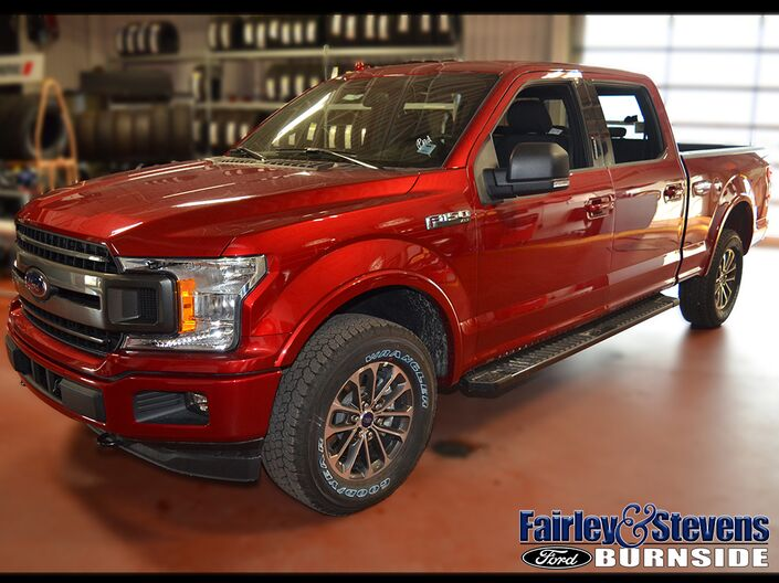 2018 Ford F-150 XLT Dartmouth NS