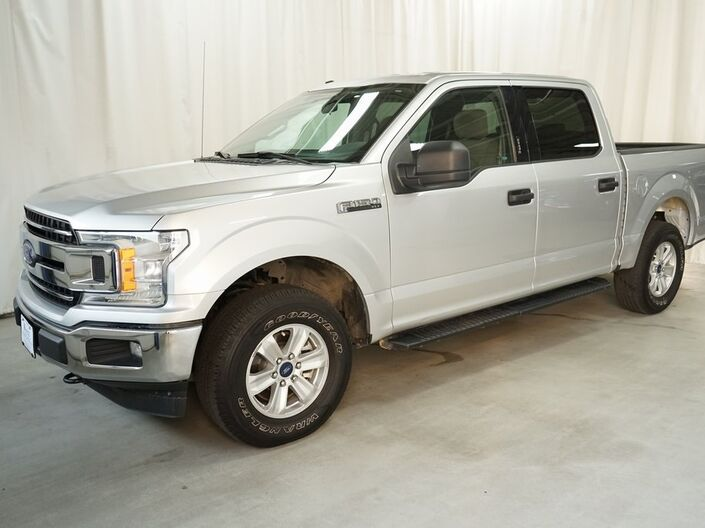 2018 Ford F-150 XLT Eau Claire WI