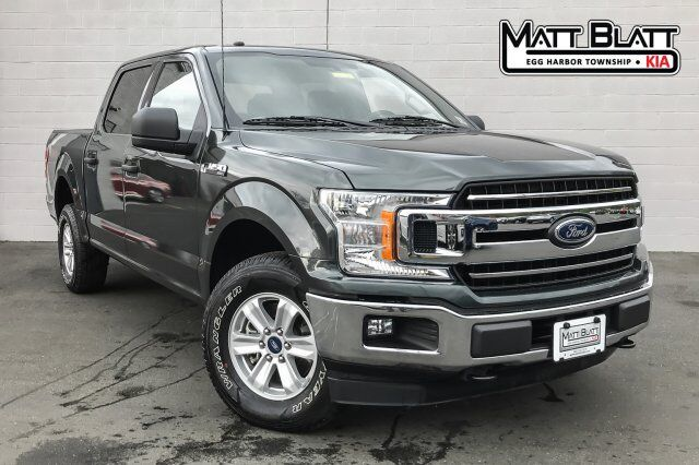 2018 Ford F-150 XLT Egg Harbor Township NJ