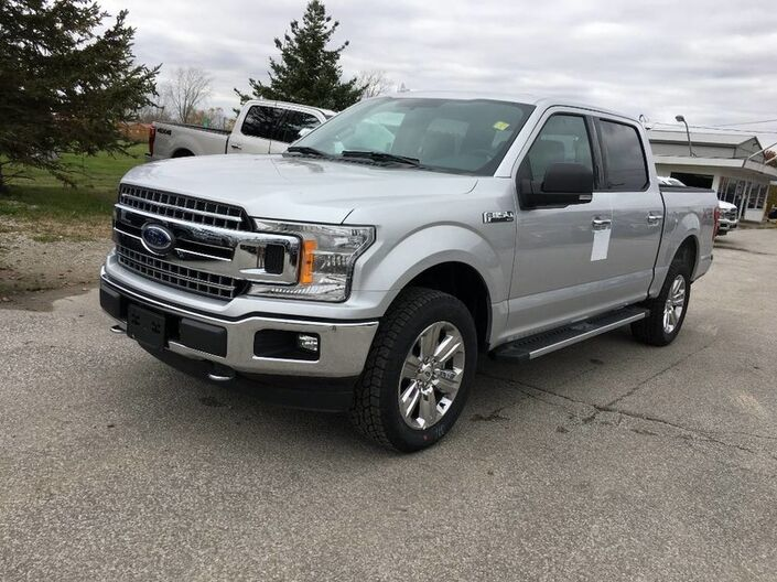 2018 Ford F-150 XLT Essex ON