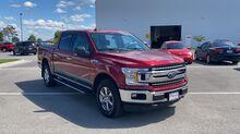 2018_Ford_F-150_XLT FX4_ Lebanon MO, Ozark MO, Marshfield MO, Joplin MO