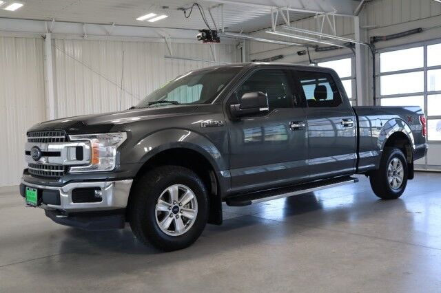 2018 Ford F-150 XLT Fallon NV