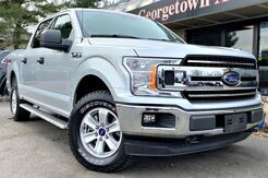 2018_Ford_F-150_XLT_ Georgetown KY
