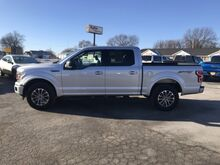 2018_Ford_F-150_XLT_ Glenwood IA