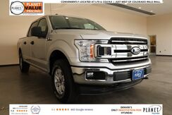 2018 Ford F-150 XLT Golden CO