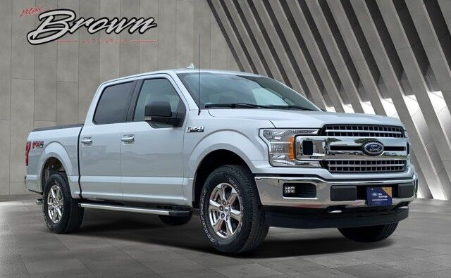2018 Ford F-150 XLT Granbury TX