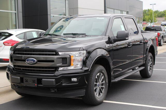 New Ford F-150 Green Bay WI