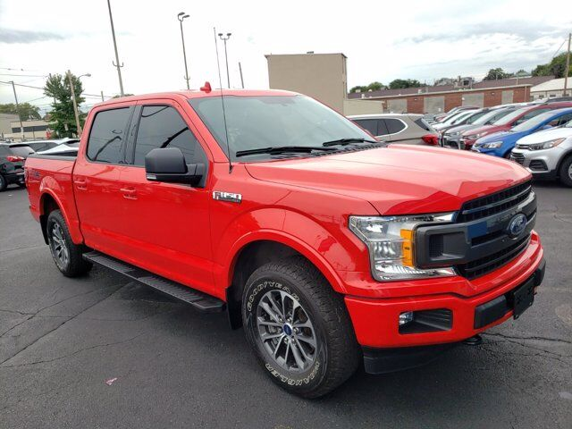 2018 Ford F-150 XLT Allentown PA