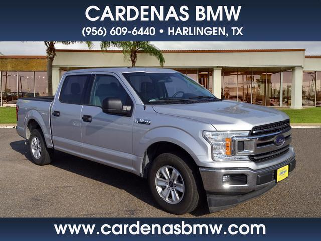 2018 Ford F-150 XLT Harlingen TX