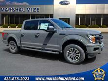 Ford F-150 XLT Chattanooga TN