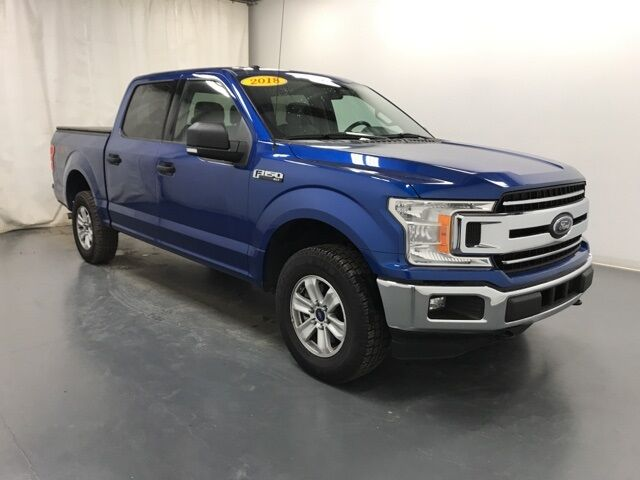 2018 Ford F-150 XLT Holland MI