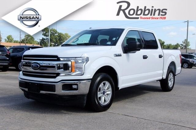 2018 Ford F-150 XLT Houston TX