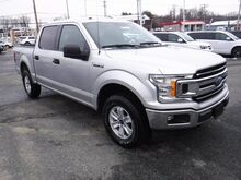 2018_Ford_F-150_XLT_ Manchester MD
