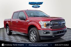2018_Ford_F-150_XLT_ Miami FL