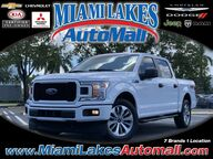 2018 Ford F-150 XLT Miami Lakes FL