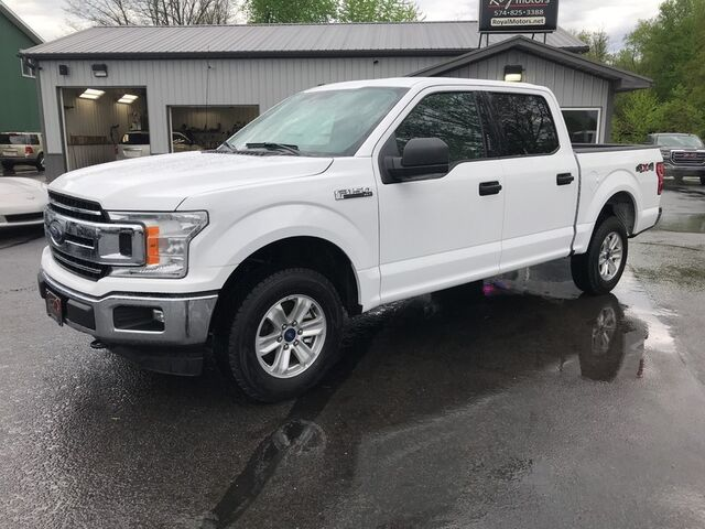 2018 Ford F-150 XLT Middlebury IN