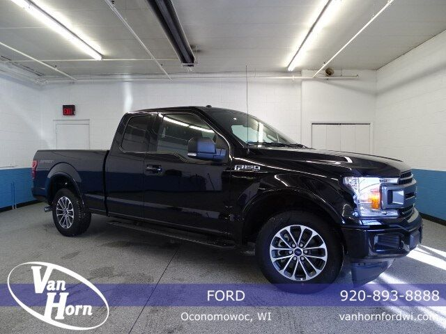 2018 Ford F-150 XLT Milwaukee WI