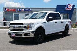 2018_Ford_F-150_XLT_ Mission TX