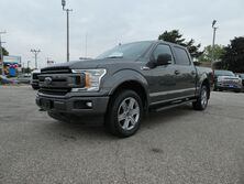 Ford F-150 XLT Navigation Heated Seats Remote Start 2018