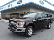 2018_Ford_F-150_XLT_ Nesquehoning PA