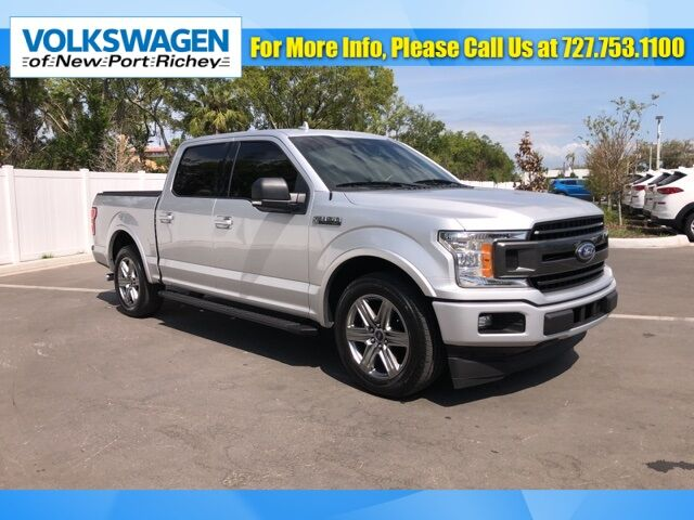 2018 Ford F-150 XLT New Port Richey FL