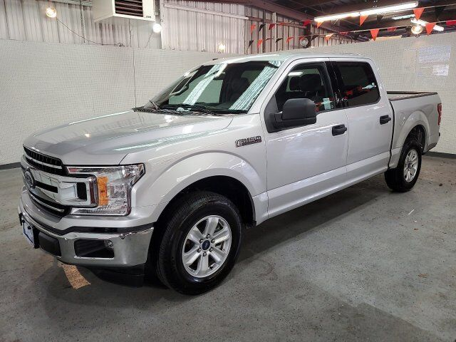 2018 Ford F-150 XLT Oroville CA