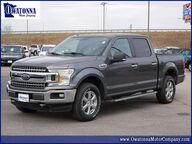 2018 Ford F-150 XLT Owatonna MN
