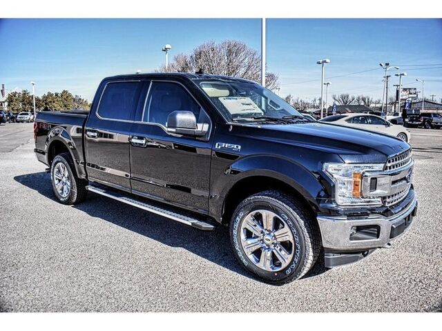 2018 Ford F-150 XLT Pampa TX